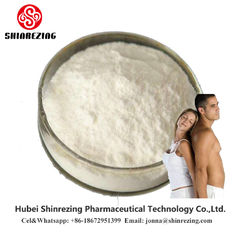 China Off - White Cyrstalline Solid Male Enhancement Powder Vardenafil Powder 224785-91-5 supplier
