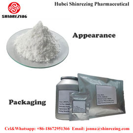 China Medicine Grade Viagra Powder , Sildenafil Citrate Powder For Adult 171599-83-0 supplier