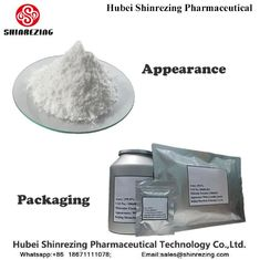 China Raw Powder Local Anesthetic Benzocaine Topical Anesthetic CAS 94-09-7 supplier