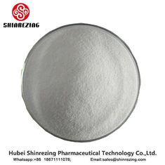 China CAS 5875-06-9 Local Anesthetic Powder Anodyne Proparacaine Hcl Hydrochloride supplier