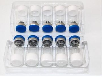 Serilesine Activity Hexapeptide -10 Peptides For Skin , Cas 146439-94-3